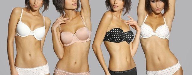 Claves para elegir la ropa interior y crear un look perfecto