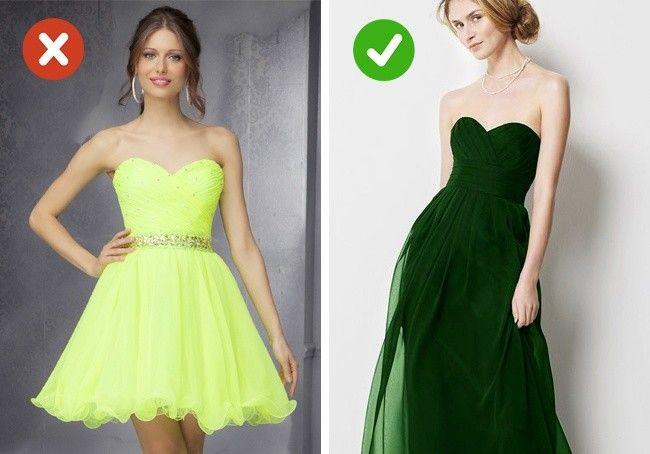Colores neón para vestir bien y con estilo