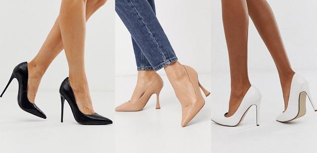 Comprar online zapatos de salón