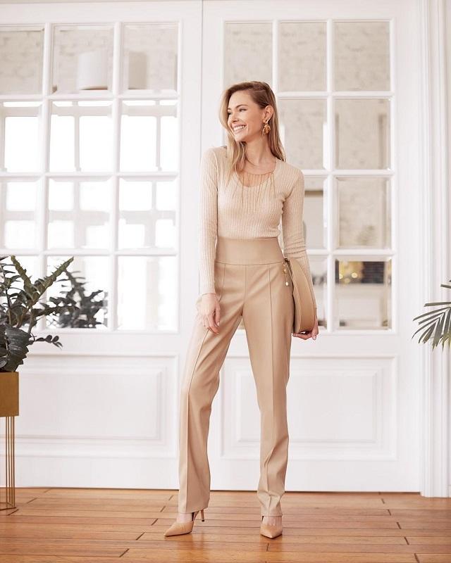 Vestir bien y con estilo