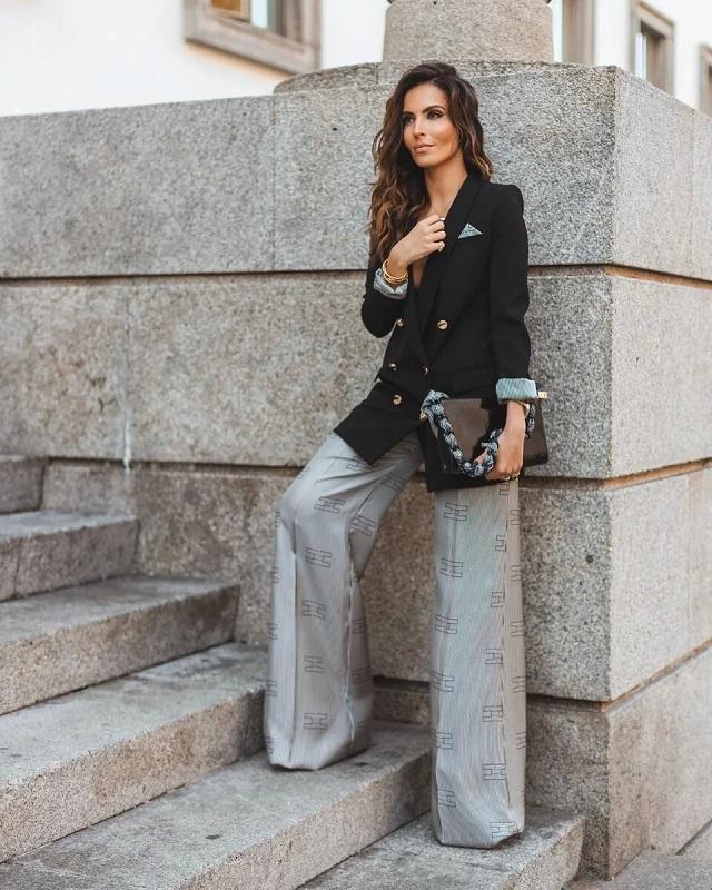 Tips de moda de estilistas profesionales