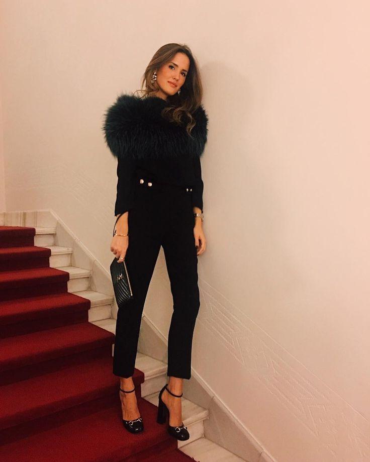vestir como una mujer exitosa
