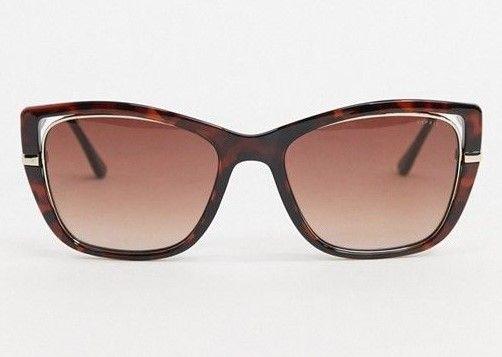 Gafas de sol cuadradas carey comprar online