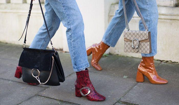 Zapatos en tu estilo de vestir