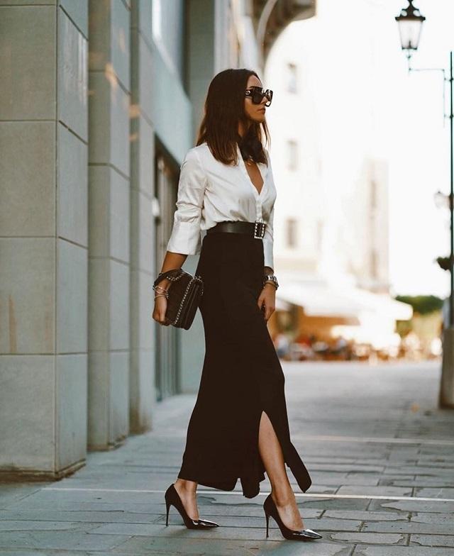 Ideas de outfits de Street Style