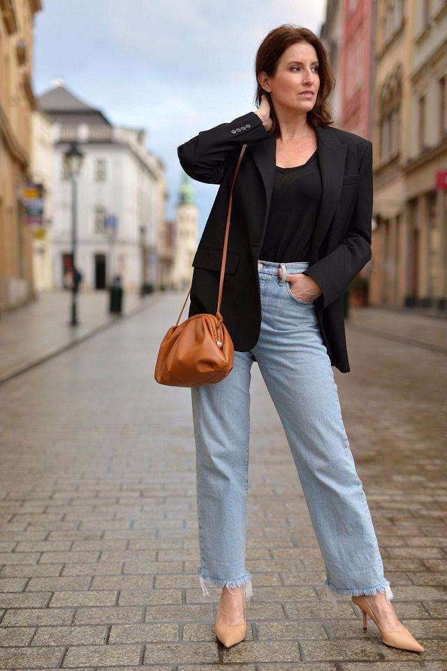 Estilo minimalista en el Street Style
