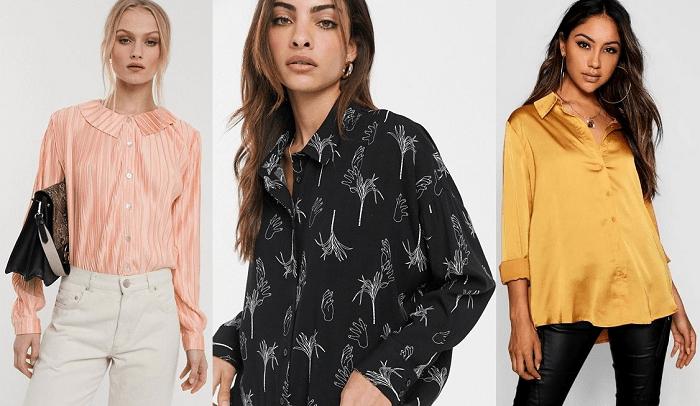 """Camisas para figura """"manzana"""""""
