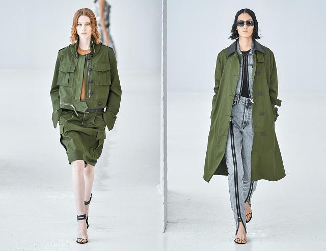 Colores de moda primavera-verano 2020