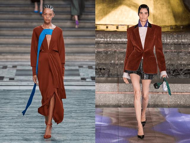 colores de moda para primavera-verano 2020