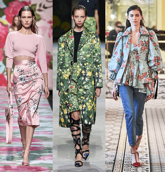 Estampados de moda primavera-verano 2020