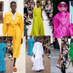 Moda primavera-verano 2020