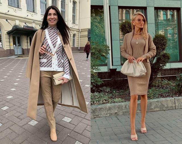 Ideas de look con cárdigan corto. Street Style