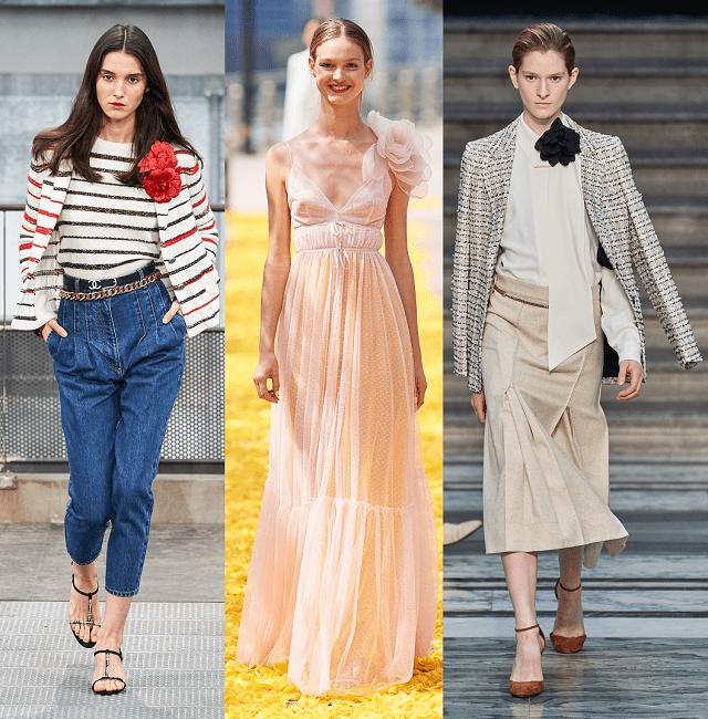 Detalles de moda primavera-verano 2020