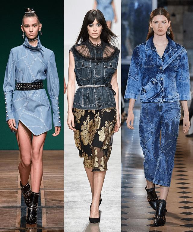tejidos de moda primavera-verano 2020