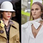 Detalles de moda para primavera-verano 2020