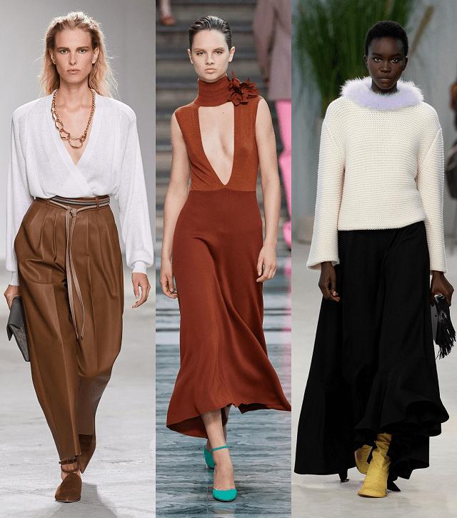 Tejidos de moda 2020