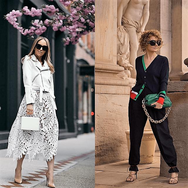 6 Materiales de moda primavera-verano 2020