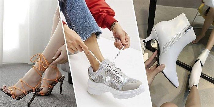 Accesorios de moda 2020: Bolsos, calzado y cinturones