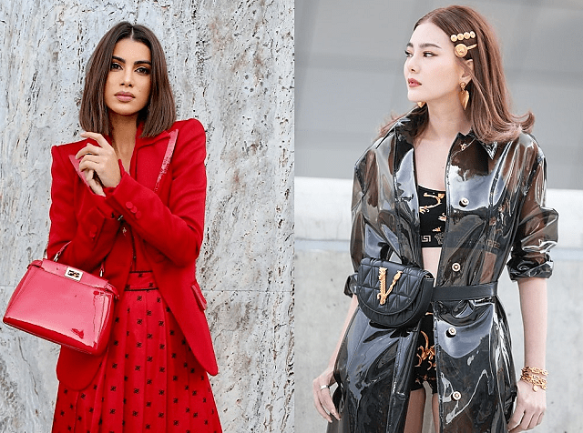 Accesorios de moda 2020: bolsos, calzado, cinturones