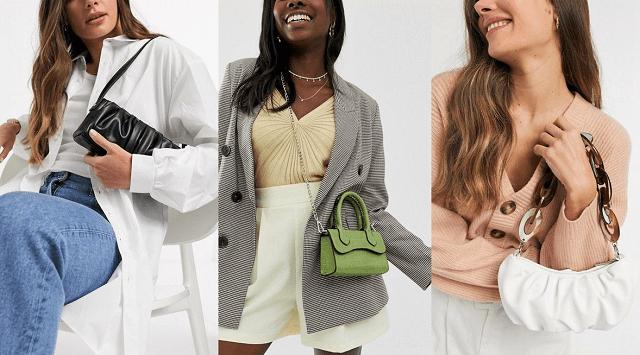 Accesorios de moda 2020: bolsos