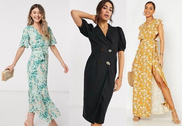 comprar online vestidos cruzados