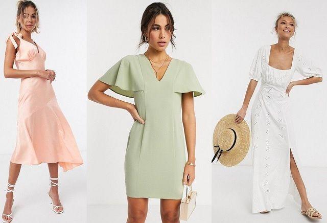 Comprar online vestidos de verano