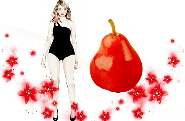 Tipo de cuerpo «pera»: cómo vestir bien