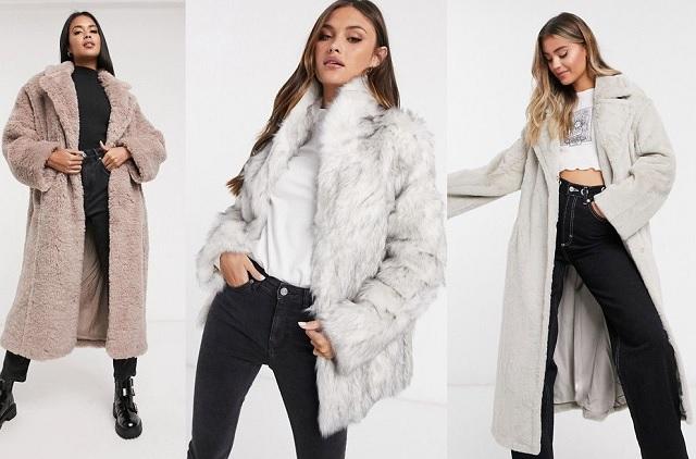 prendas exteriores más de moda 2020-2021