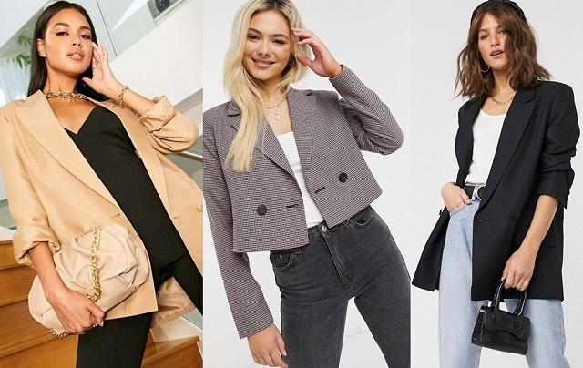 Comprar online blazer otoño-invierno 2020-2021