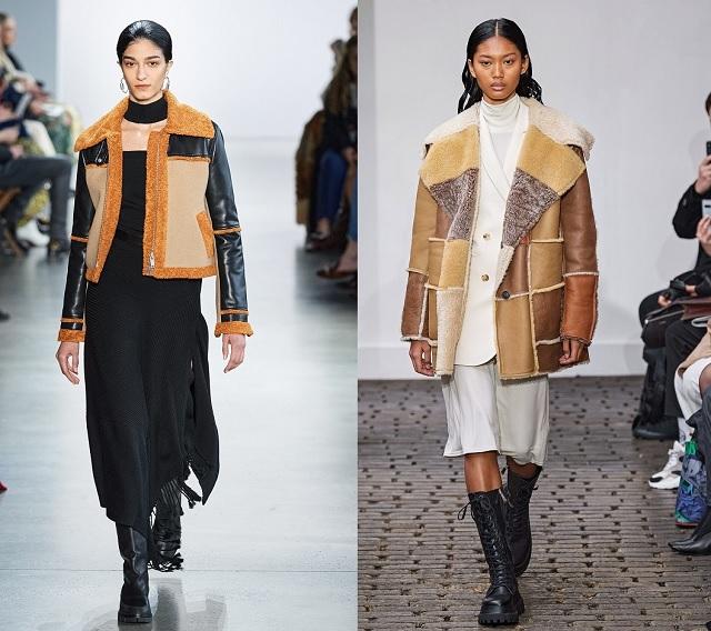 principales tendencias de moda otoño-invierno 2020-2021