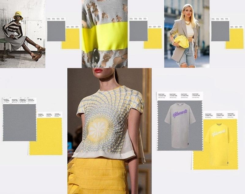colores de moda para primavera-verano 2021