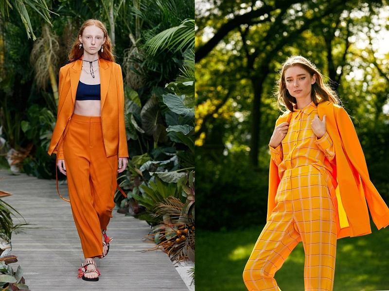 15 colores de moda para primavera-verano 2021