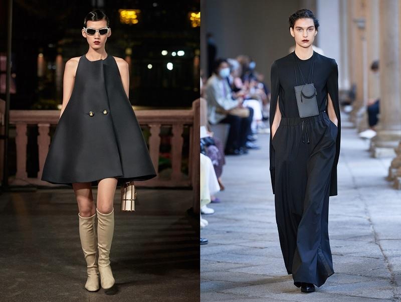 Color negro 2021, Pantone