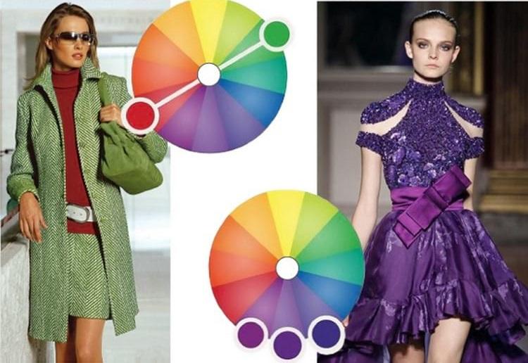 Cómo combinar los colores de forma armoniosa: un método fácil