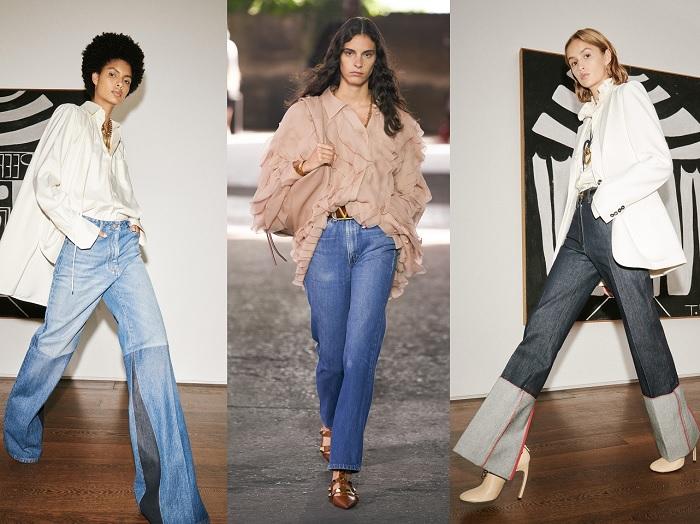 Tendencias de moda primavera-verano 2021