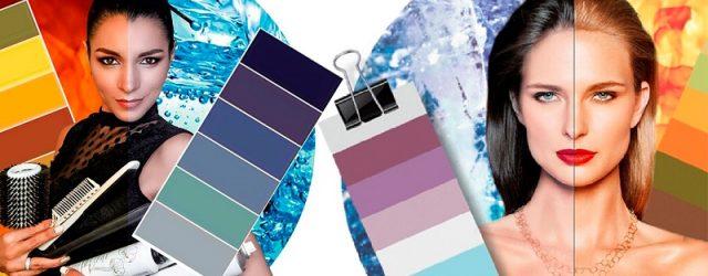 Qué colores te favorecen más: método de 12 tipos de color