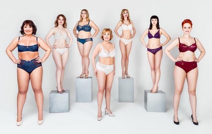 Estilo personal: cómo determinar tu tipo de cuerpo