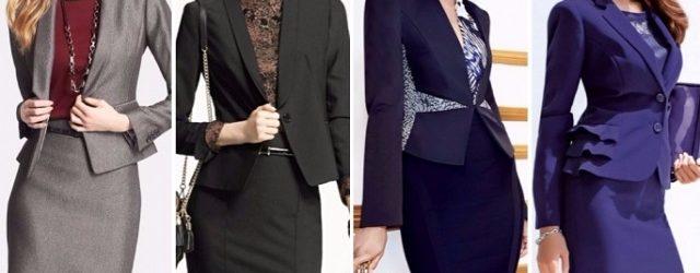 Estilo clásico de vestir para mujeres