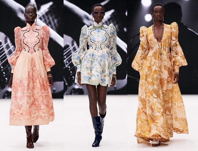 Tendencias de moda para otoño-invierno 2021-2022
