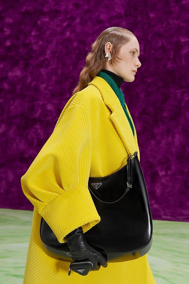 14 colores de moda para otoño-invierno 2021-2022