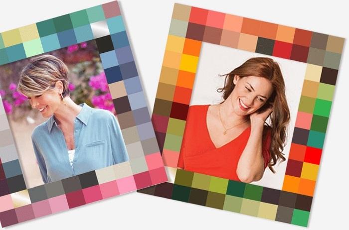 Colorimetría personal