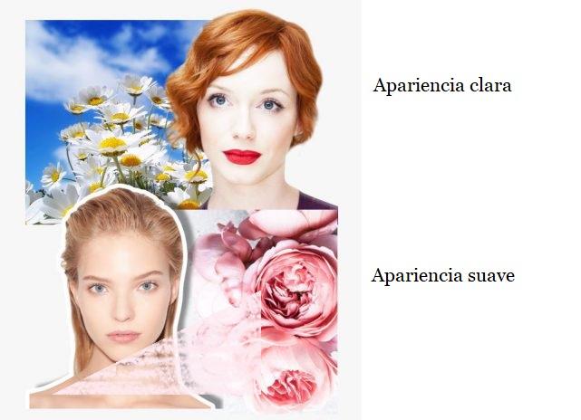 Claridad de la apariencia